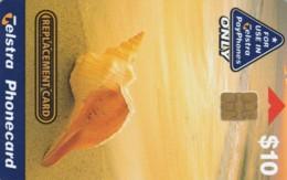 PHONE CARD AUSTRALIA (E50.15.4 - Australia