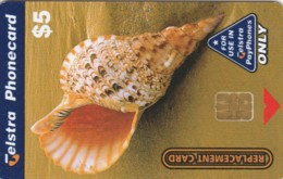 PHONE CARD AUSTRALIA (E50.15.5 - Australia