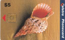 PHONE CARD AUSTRALIA (E50.15.6 - Australia