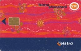 PHONE CARD AUSTRALIA (E50.15.7 - Australia