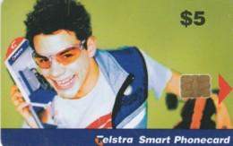 PHONE CARD AUSTRALIA (E50.16.6 - Australia