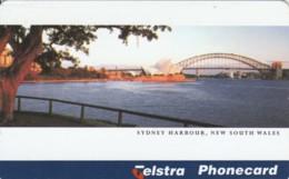 PHONE CARD AUSTRALIA (E50.16.7 - Australia