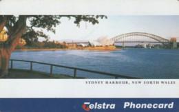 PHONE CARD AUSTRALIA (E50.17.1 - Australia