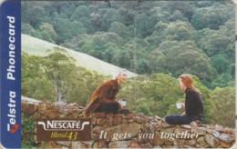 PHONE CARD NEW AUSTRALIA (E50.17.3 - Australia