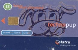 PHONE CARD AUSTRALIA (E50.17.8 - Australia