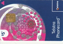 PHONE CARD AUSTRALIA (E50.18.1 - Australia