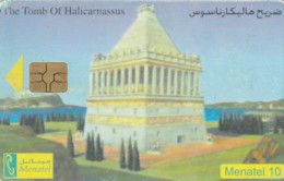 PHONE CARD EGITTO (E50.19.6 - Aegypten