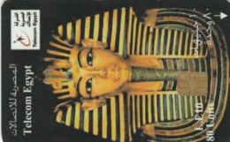 PHONE CARD EGITTO (E50.20.6 - Egitto