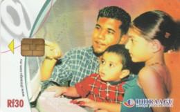 PHONE CARD MALDIVE (E50.26.6 - Maldive