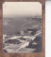 RABAT Maroc  1921  Photo Amateur Format Environ 5,5 X 3,5 - Lieux