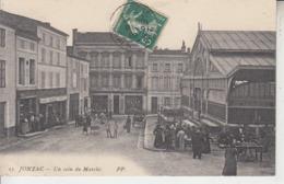 JONZAC - Un Coin Du Marché   PRIX FIXE - Jonzac