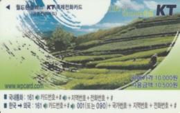 PREPAID PHONE CARD CINA (PK927 - Cina