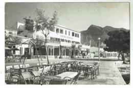 Puerto Pollensa Mallorca - Hotel Miramar - 1956 - Mallorca
