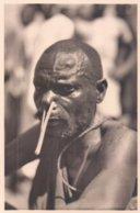 L'Afrique Qui Disparait ! Urundi Type - Ruanda-Urundi