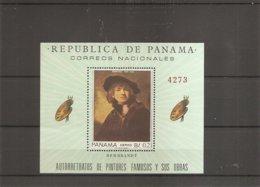 Panama ( BF 73 XXX -MNh) - Panama