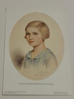 S. À.. R. Princesse Élisabeth De Luxembourg - Grand-Ducal Family