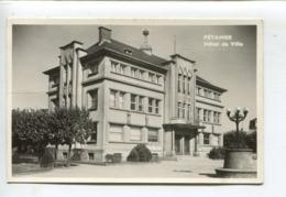 Pétange Hôtel De Ville - Pétange