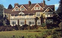 Allen Gardiner House - Tunbridge Wells - Formato Piccolo Viaggiata – E 13 - Cartoline