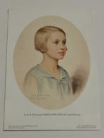 S. À.. R. Princesse Marie-Adélaïde De Luxembourg - Grand-Ducal Family