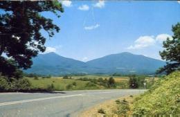 Blue Ridge Parkway - Virginia - Formato Piccolo Viaggiata – E 13 - Cartoline