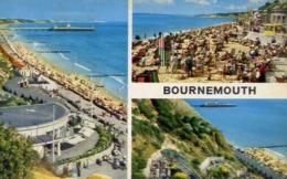 Bournemputh - Formato Piccolo Viaggiata – E 13 - Cartoline