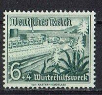 DR 1937 // Mi. 654 * - Allemagne