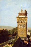 Castle Street - Cardiff - Formato Piccolo Viaggiata – E 13 - Cartoline