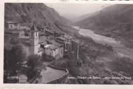 Cpsm 9x14 . (06) TOUET DE BEUIL ( 681 Ha) - Autres Communes