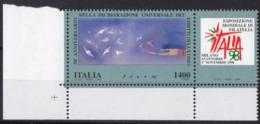 1998 ITALIE  N** 2335  MNH - 1946-.. République