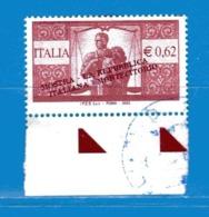 Italia - 2003 -  MONTECITORIO.  Unif 2705.  Usato - - 6. 1946-.. Republik