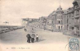 80-MERS LES BAINS-N°T1144-D/0223 - Mers Les Bains
