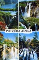 Plitvicka - Jezera - Formato Piccolo Non Viaggiata – E 13 - Cartoline