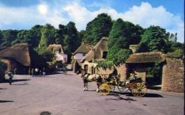 The Forge Cockington Devon - Formato Piccolo Non Viaggiata – E 13 - Cartoline