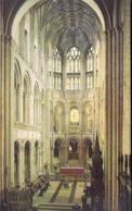 The Presbytery - Norwich Cathedral - Formato Piccolo Viaggiata – E 13 - Cartoline
