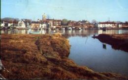 Wivenhoe - Colchester - Formato Piccolo Viaggiata Mancante Di Affrancatura – E 13 - Cartoline