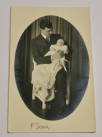 S. À. R. Le Prince Jean Grand Duc Heretier De Luxembourg - Grand-Ducal Family