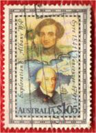 AUSTRALIA - 1991 - Vancouver's Visit To Western Australia - USATO - 1990-99 Elizabeth II
