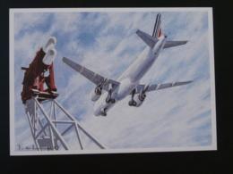 Carte Postale Air France Airbus A320 Neuve - 1946-....: Modern Era