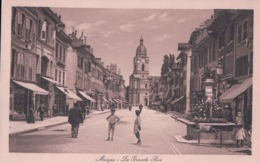 Morges VD, Grande Rue (Charnaux 65295) - VD Vaud