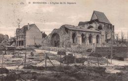 80-MONTDIDIER-N°T1149-A/0289 - Montdidier