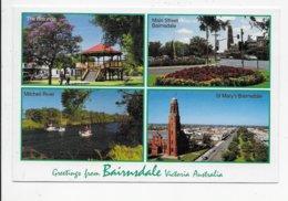 Greetings From Bairnsdale - Australia