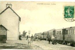 Le Guilvinec - La Gare - Guilvinec