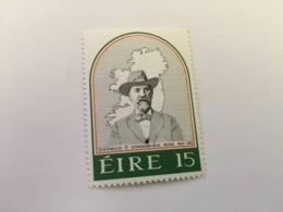 Ireland O'Donovan Rossa Leader 1981 Mnh - 1949-... Republic Of Ireland