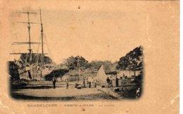 POINTE-A-PITRE  - La DARSE - Pointe A Pitre