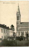 Lothey - Landremel(trève De Lothey) - Le Clocher - Other Municipalities