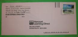 TRINIDAD & TOBAGO - Brief Letter Lettre 信 Lettera Carta письмо Brev 手紙 จดหมาย Cover Envelope (2 Foto)(33756) - Trinidad & Tobago (1962-...)
