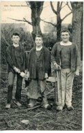 Landivisiau - Menuisiers Breton - Landivisiau