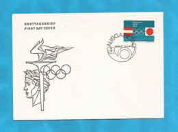 XXII  AKTION AUSFERKAUF  LICHTENSTEIN    OLYMPIADI INSBRUCK AUSTRIA INTERESSANT - Winter 1964: Innsbruck