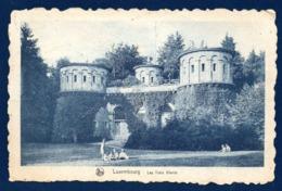 Luxembourg - Ville . Les Trois Glands. Enfants. 1931 - Luxemburg - Stadt
