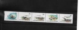 O) 1981 COCOS ISLANDS - KEELING, AIR SERVICE TO INDIAN OCEAN, LANCASTRIAN - DOUGLAS DC4 - LOCKHEED CONSTELLATION - BOEI - Cocos (Keeling) Islands